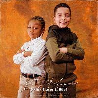 Cover Jonna Fraser & Boef - 10 keer