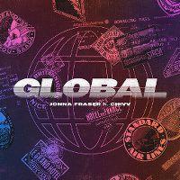 Cover Jonna Fraser feat. Chivv - Global