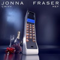 Cover Jonna Fraser feat. Chivv & Hef - Situaties
