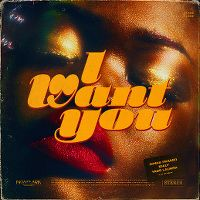 Cover Jonna Fraser feat. Idaly & Yade Lauren - I Want You