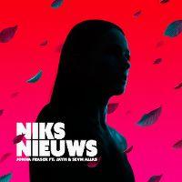 Cover Jonna Fraser feat. Jayh & Sevn Alias - Niks nieuws