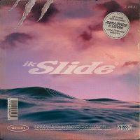 Cover Jonna Fraser feat. Latifah - Ik slide