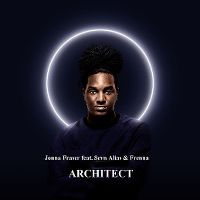 Cover Jonna Fraser feat. Sevn Alias & Frenna - Architect