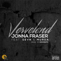 Cover Jonna Fraser feat. Sevn Alias & Murda - Vervelend