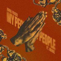 Cover Jonna Fraser feat. Winne - My People