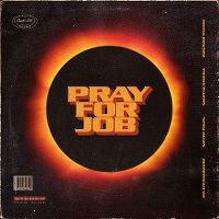 Cover Jonna Fraser feat. Young Ellens, Sevn Alias & MocroManiac - Pray For Job