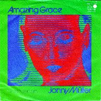 Cover Jonny Müller - Amazing Grace