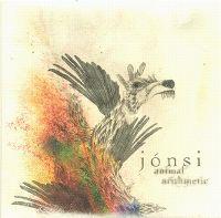 Cover Jónsi - Animal Arithmetic