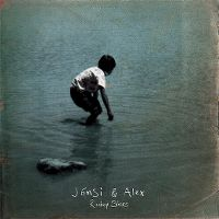Cover Jónsi & Alex - Riceboy Sleeps