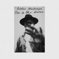 Cover Jordan Mackampa - One In The Same