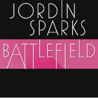 Cover Jordin Sparks - Battlefield