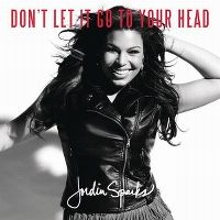 Cover Jordin Sparks - Don't Let It Go To Your Head