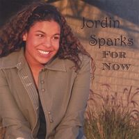 Cover Jordin Sparks - For Now EP