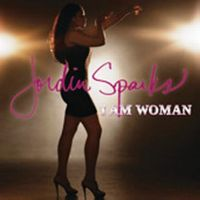 Cover Jordin Sparks - I Am Woman