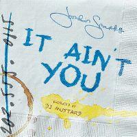 Cover Jordin Sparks - It Ain't You