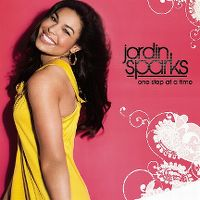 Cover Jordin Sparks - One Step At A Time