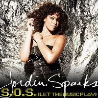 Cover Jordin Sparks - S.O.S. (Let The Music Play)