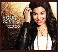 Cover Jordin Sparks - Tattoo