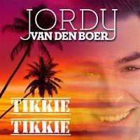 Cover Jordy van den Boer - Tikkie tikkie