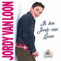 Cover Jordy van Loon - Ik ben Jordy van Loon