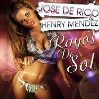 Cover Jose de Rico feat. Henry Mendez - Rayos de sol