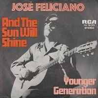 Cover José Feliciano - And The Sun Will Shine