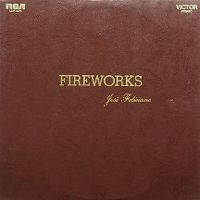 Cover José Feliciano - Fireworks