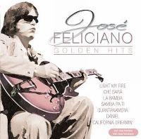 Cover José Feliciano - Golden Hits