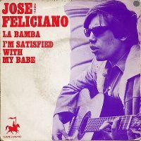 Cover José Feliciano - La Bamba