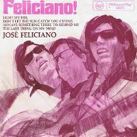 Cover José Feliciano - Light My Fire