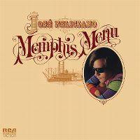 Cover José Feliciano - Memphis Menu