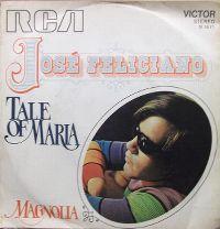 Cover José Feliciano - Tale Of Maria