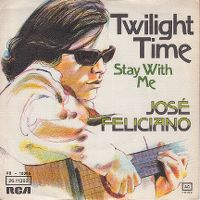 Cover José Feliciano - Twilight Time