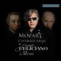 Cover José Feliciano & Arno - Mozart Castrato Arias