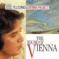 Cover José Feliciano & Vienna Project - The Sound Of Vienna