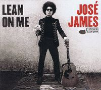 Cover José James - Lean On Me