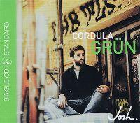 Cover Josh. - Cordula Grün