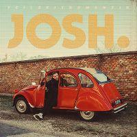 Cover Josh. - Teilzeitromantik