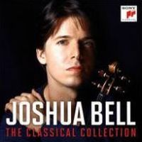 Cover Joshua Bell - The Classical Collection