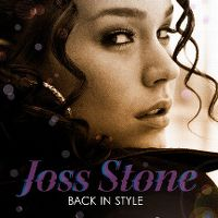 Cover Joss Stone - Back In Style