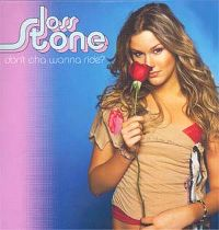 Cover Joss Stone - Don't Cha Wanna Ride?