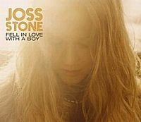 Cover Joss Stone - Fell In Love With A Boy