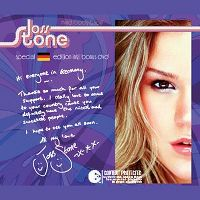 Cover Joss Stone - Mind Body & Soul