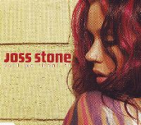 Cover Joss Stone - Tell Me 'Bout It