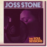 Cover Joss Stone - The Soul Sessions