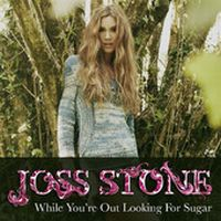 Cover Joss Stone - While You're Out Looking For Sugar
