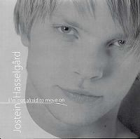 Cover Jostein Hasselgård - I'm Not Afraid To Move On