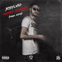 Cover Josylvio - Money Stories