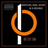 Cover Josylvio, Adje, Kevin & D-Double - On The Low