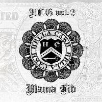Cover Josylvio, Ashafar, Moeman & KA - Mama bid